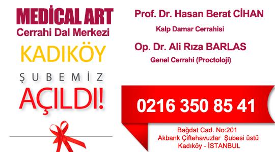 Medical Art Kadıköy