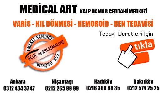 Medical Art
